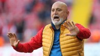 Kayserispor Hikmet Karaman'la sözleşme uzattı