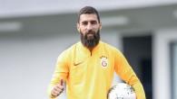 Galatasaray'da Jimmy Durmaz kararı
