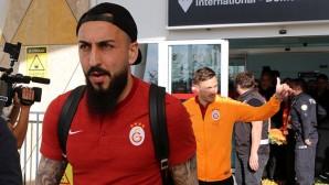 Lecce'den Mitroglou için transfer cevabı