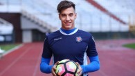 Fenerbahçe'nin eski futbolcusu Boris Rapaic, İspanya'ya transfer oldu!
