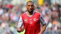 Medipol Başakşehir, Yunis Abdelhamid için transfer teklifi yaptı