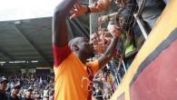 Diagne'den Galatasaray paylaşımı geldi