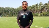 Emmanuel Emenike resmen Westerlo'da