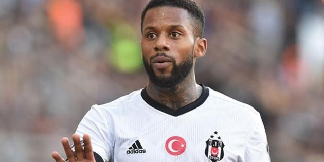 Beşiktaş'ta Jeremain Lens neden kadroya alınmadı?