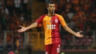 Younes Belhanda, Galatasaray'ı ikiye böldü!
