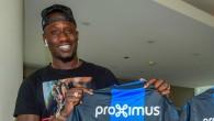 Mbaye Diagne Belçika'yı da karıştırdı! Olay yorumlar…