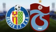 Getafe – Trabzonspor maçı hangi kanalda, saat kaçta?