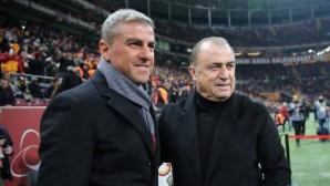 Hamza Hamzaoğlu, Galatasaray iddialarını yalanladı