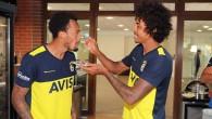 Gustavo ve Emre'den Jailson'a yakın ilgi