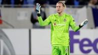 Loris Karius 8 maçta 14 gol yedi
