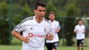 Beşiktaş'a her gelenin gözdesi Necip Uysal!