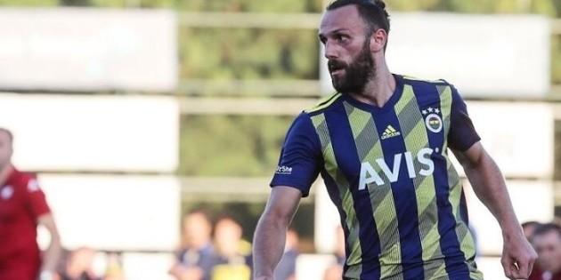 Vedat Muriqi'in sözleşmesinde serbest kalma maddesi var mı?