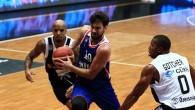 Anadolu Efes, deplasmanda 12 sayı farkla kazandı!