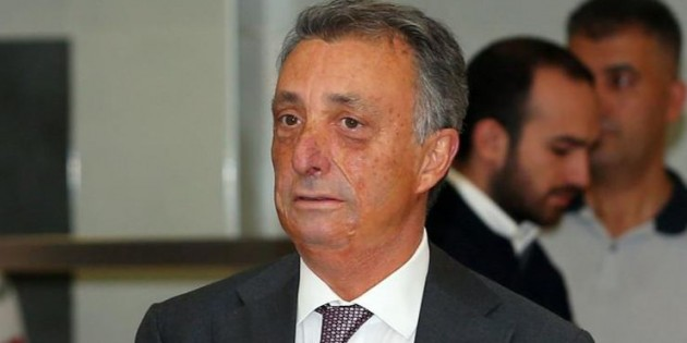 Ahmet Nur Çebi'den futbolculara prim sözü