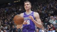 Sacramento Kings'ten Bogdan Bogdanovic'e rekor sözleşme teklifi