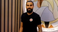 Karagümrük'ün yeni teknik direktörü Erkan Zengin