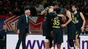 Fenerbahçe Beko, 11/12'den bu yana ilk kez 2'de sıfırla başladı