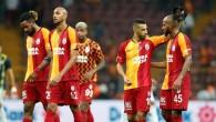 Galatasaray'ın savunmasında arıza var!