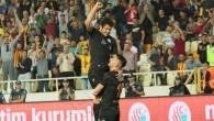 Süper Lig'in kralları Yeni Malatyaspor'dan