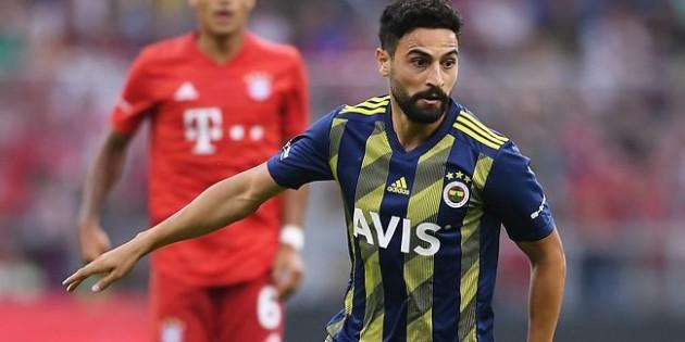 Mehmet Ekici'den Yanal'a mesaj!