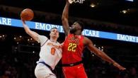 Galatasaray'a NBA patentli forvet