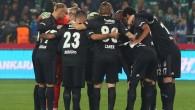 Beşiktaş 6 hafta İstanbul'da