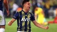 Fenerbahçe'de Ferdi Kadıoğlu gelişmesi