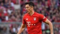 Lewandowski rekorlara doymuyor! Yeni hedefi Müller…