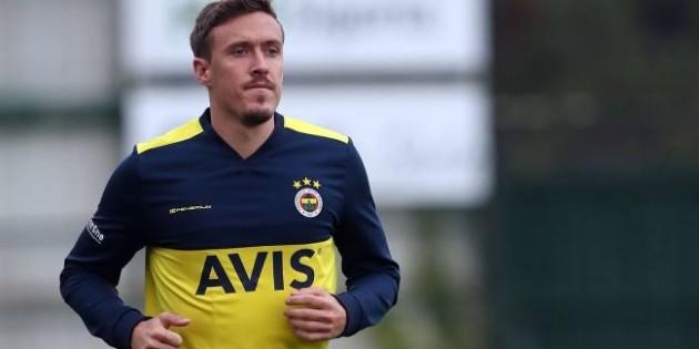 Max Kruse, Yeni Malatyaspor maçında oynayacak mı ?