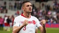 Merih Demiral, Juventus'tan ayrılıyor mu ? Menajeri açıkladı…