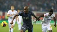 Trabzonspor'da Nwakaeme sevinci