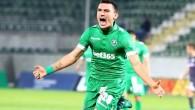 Göztepe aradığı golcüyü Bulgaristan'da buldu