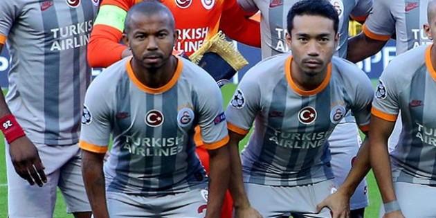 Galatasaray'da sıra bu kez ayrılıklarda