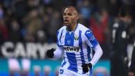 Barcelona, Braithwaite'ı transfer ediyor