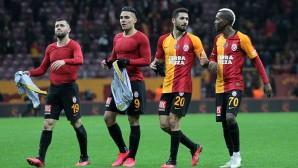 Galatasaray'da yolcular belli oldu! 8 isim birden…