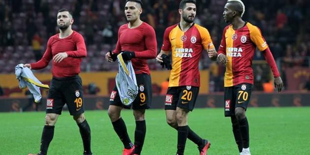 Galatasaray'da rehavet uyarısı!