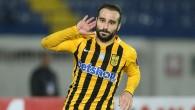 Trabzonspor'a Yunan kanat