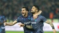 Trabzonspor'da Da Costa tam isabet