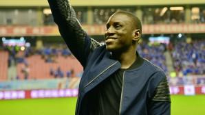 Demba Ba, Beşiktaş'a geri mi dönüyor ?