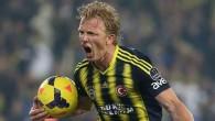 Fenerbahçe'de Kuyt sürprizi! Geri mi dönüyor?