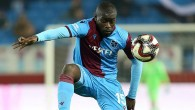 Badou Ndiaye'den Trabzonspor taraftarına müjde