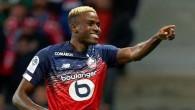 Victor Osimhen, Premier Lig devlerini peşine taktı