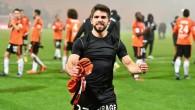 Jimmy Cabot, Beşiktaş'a transfer iddialarını yanıtladı