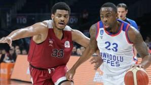 Basketbol Süper Ligi'nde doping vakası
