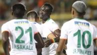 Alanyaspor'da 5 oyuncunun sözleşmesi bitiyor