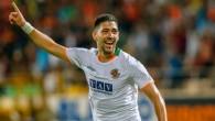 Serie A'nın köklü kulübü, Bakasetas'a talip oldu!