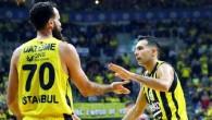 Sloukas ve Datome, Fenerbahçe'den  ayrılıyor mu ?
