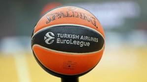 EuroLeague'de yeni sezonun takvimi açıklandı