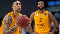 Galatasaray, FIBA Basketbol Şampiyonlar Ligi yolunda