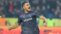 Trabzonspor'da Hosseini'ye ceza geliyor